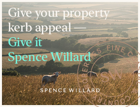 Get brand editions for Spence Willard, Bembridge