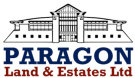 Paragon Land & Estates Ltd, Littleport branch logo