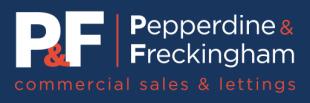 P&F, Commercialbranch details