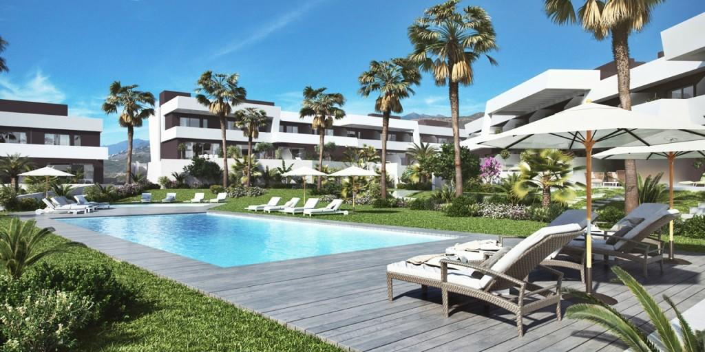 3 bedroom new development in Andalucia, Malaga, Mijas