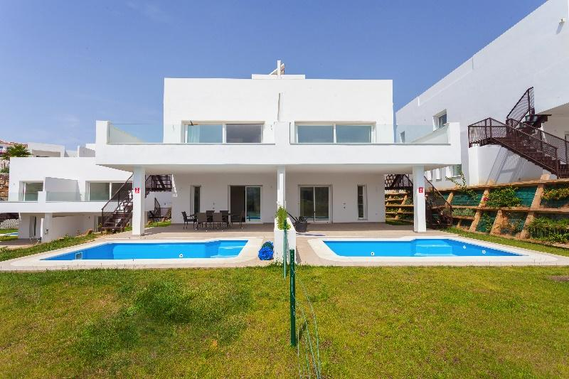 new house for sale in Andalucia, Malaga...
