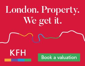 Get brand editions for Kinleigh Folkard & Hayward - Sales, Earls Court