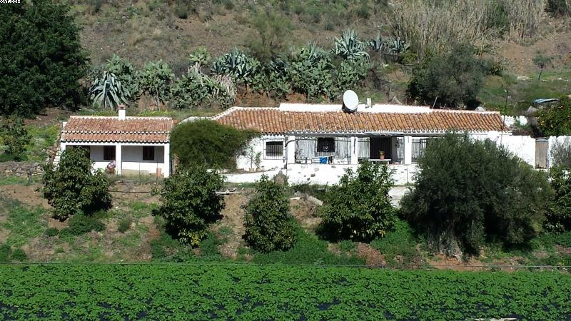 Country House in Velez Malaga, Malaga...