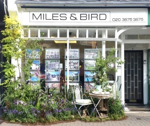 Miles & Bird, East Moleseybranch details