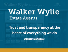 Get brand editions for Walker Wylie Estate Agents, Glasgow