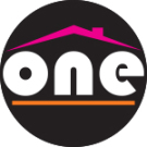 One Lets, East Anglia  logo