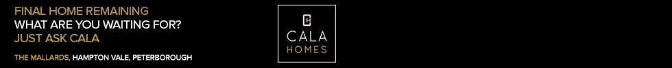 Get brand editions for CALA Homes, The Mallards