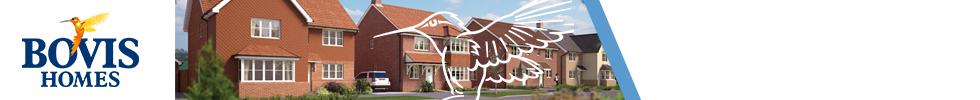 Bovis Homes South East Region, Burfield Grange