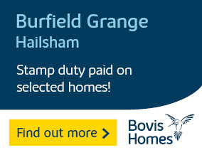 Get brand editions for Bovis Homes South East Region, Burfield Grange