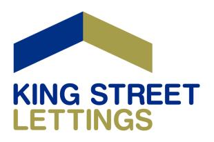 King Street Lettings, Cambridgebranch details