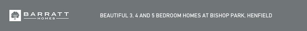 Get brand editions for Barratt Homes, Bishop Park