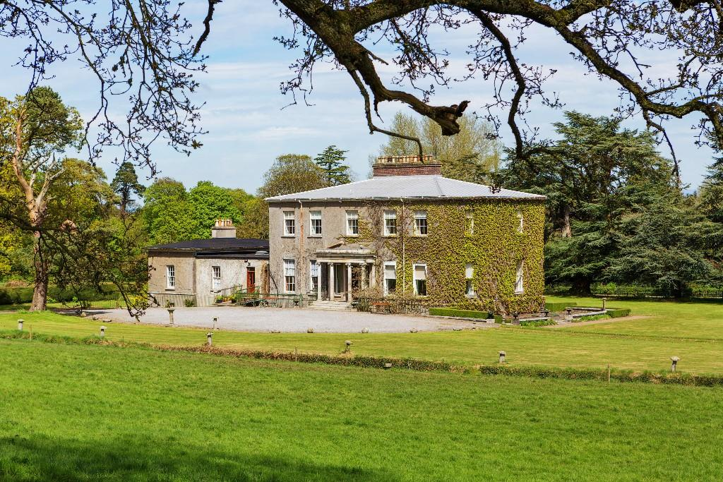 Country House for sale in Carlow, Carlow