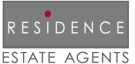 Residence Estate Agents, Strathaven branch logo