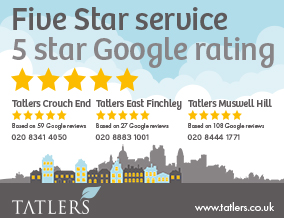Get brand editions for Tatlers, Crouch End - Lettings