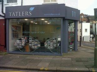 Tatlers, East Finchley - Lettingsbranch details