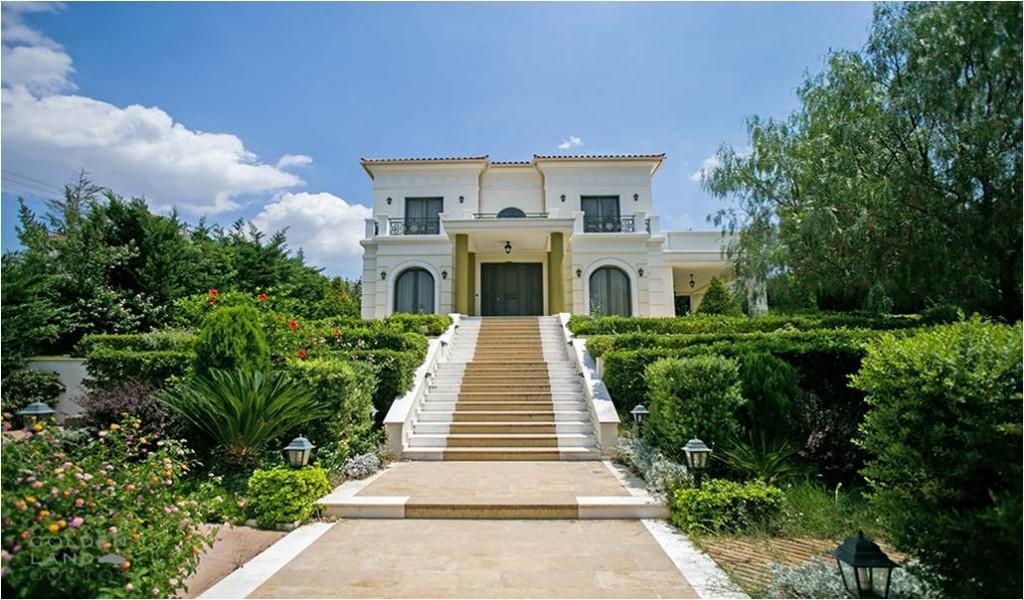 Villa in Vari, Attica