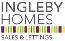 Ingleby Homes, Stockton On Tees logo