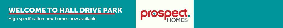 Prospect GB Ltd, Hall Drive Park