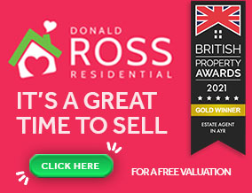 Get brand editions for Donald Ross Residential, Kilmarnock