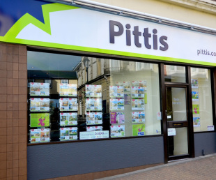 Pittis Lettings, Rydebranch details