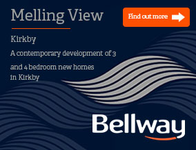 Get brand editions for Bellway Homes (North West), Melling View