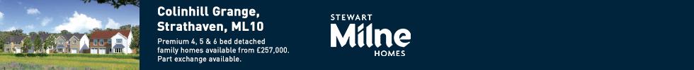 Stewart Milne Homes, Colinhill Grange