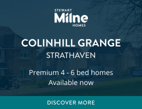 Get brand editions for Stewart Milne Homes, Colinhill Grange