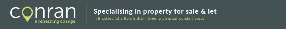 Get brand editions for Conran Estates, Brockley