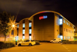Gentoo Group, Sunderlandbranch details
