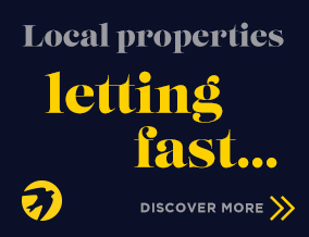Get brand editions for Robinson Jackson, Belvedere Lettings