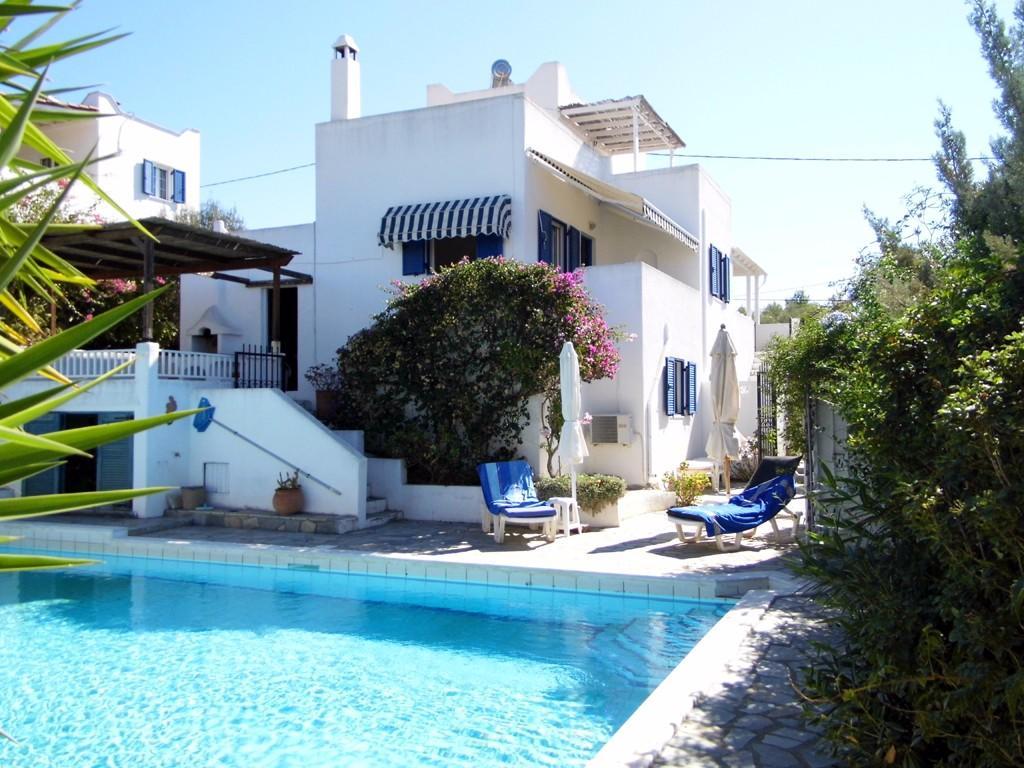 Detached Villa in Portocheli, Argolis...