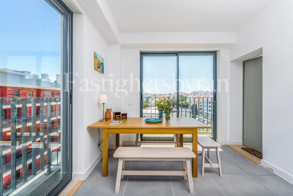 3 bedroom Apartment in Algarve, Lagos