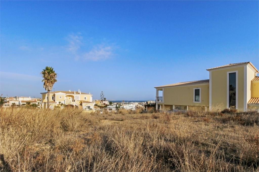 Algarve Plot for sale
