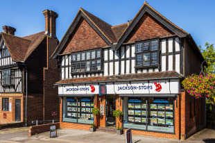 Jackson-Stops, Oxted - Salesbranch details
