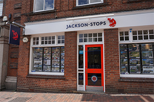 Jackson-Stops, Tunbridge Wellsbranch details