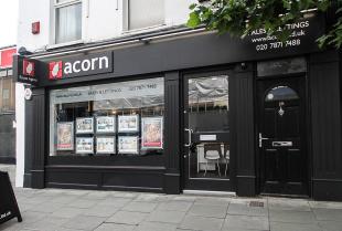 Acorn, Camberwell branch details