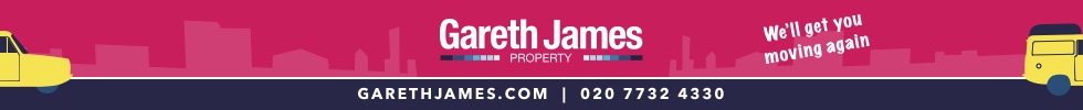 Get brand editions for Gareth James Property, Peckham Rye- Lettings