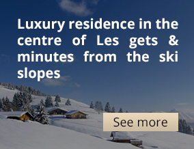 Get brand editions for Alpine Lodges, Annapurna, Les Gets