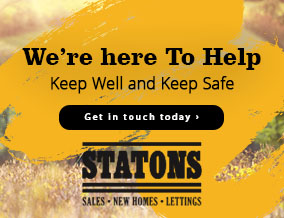 Get brand editions for Statons New Homes Showcase, Barnet