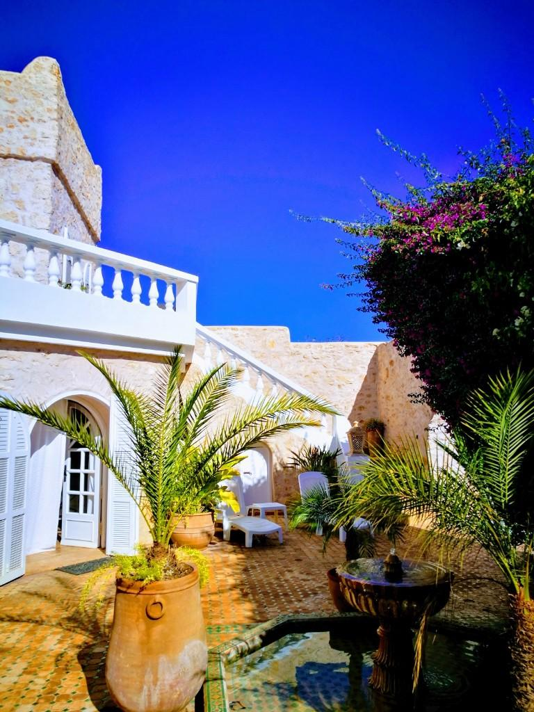 house for sale in Essaouira...