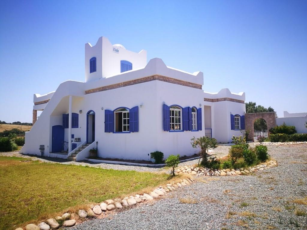 property in Essaouira...