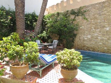 Riad in Essaouira for sale