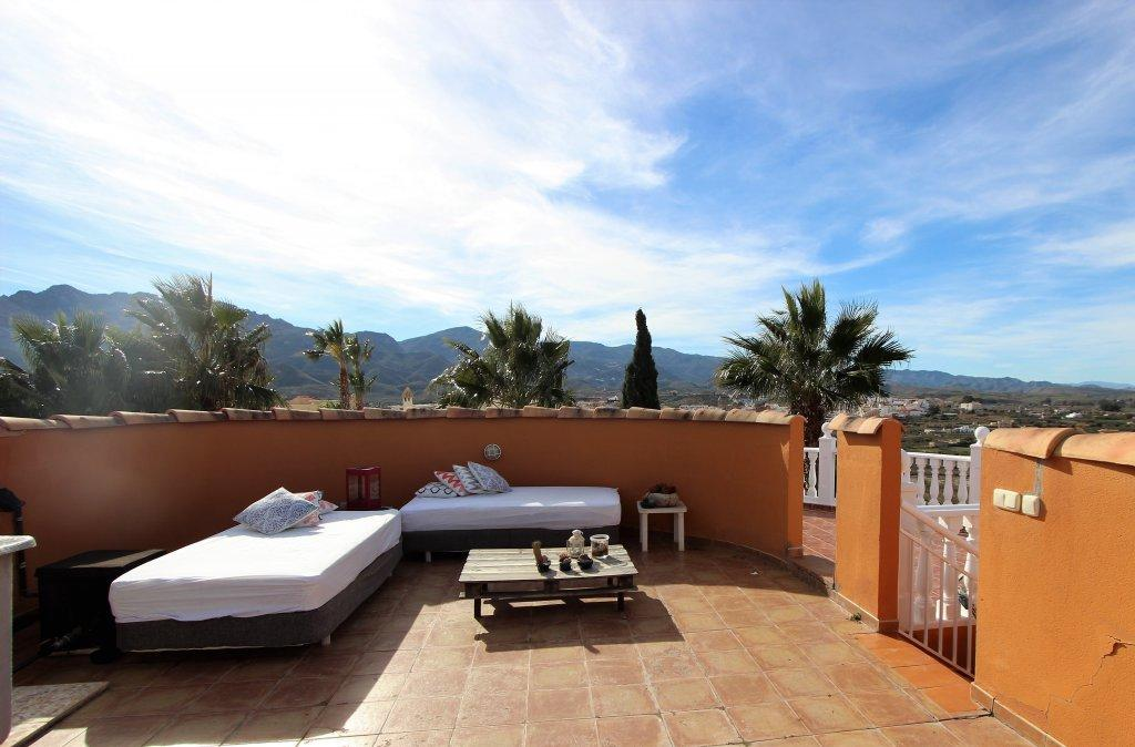 Town House for sale in Turre, 04639, Spain
