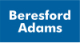 Beresford Adams Lettings, Pwllheli logo