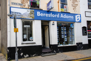 Beresford Adams Lettings, Pwllhelibranch details