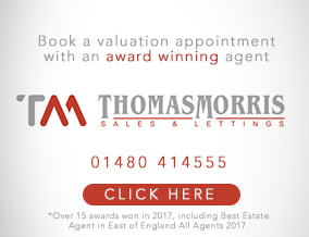 Get brand editions for Thomas Morris, Huntingdon