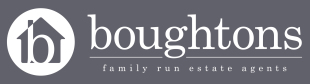 Boughtons Family Run Estate Agents, Brackleybranch details