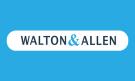 Walton & Allen, Hucknall logo