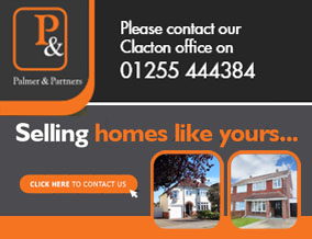 Get brand editions for Palmer & Partners, Clacton-On-Sea