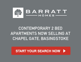 Get brand editions for Barratt Homes, Chapel Gate